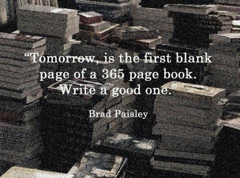 quote tahun baru dari tokoh inspiratif untuk membuat harimu