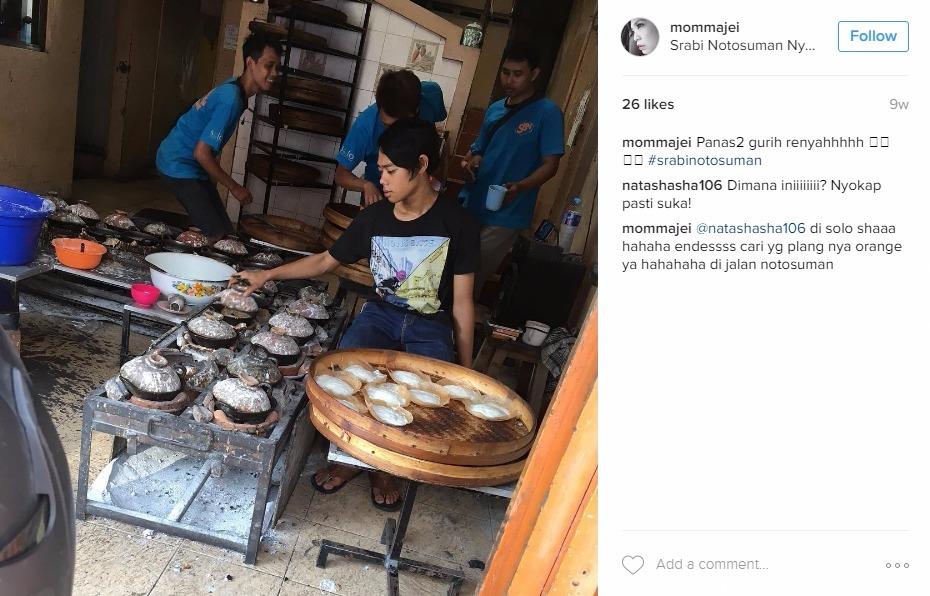 34 Tempat Wisata Kuliner Solo Yang Enak Dan Murah