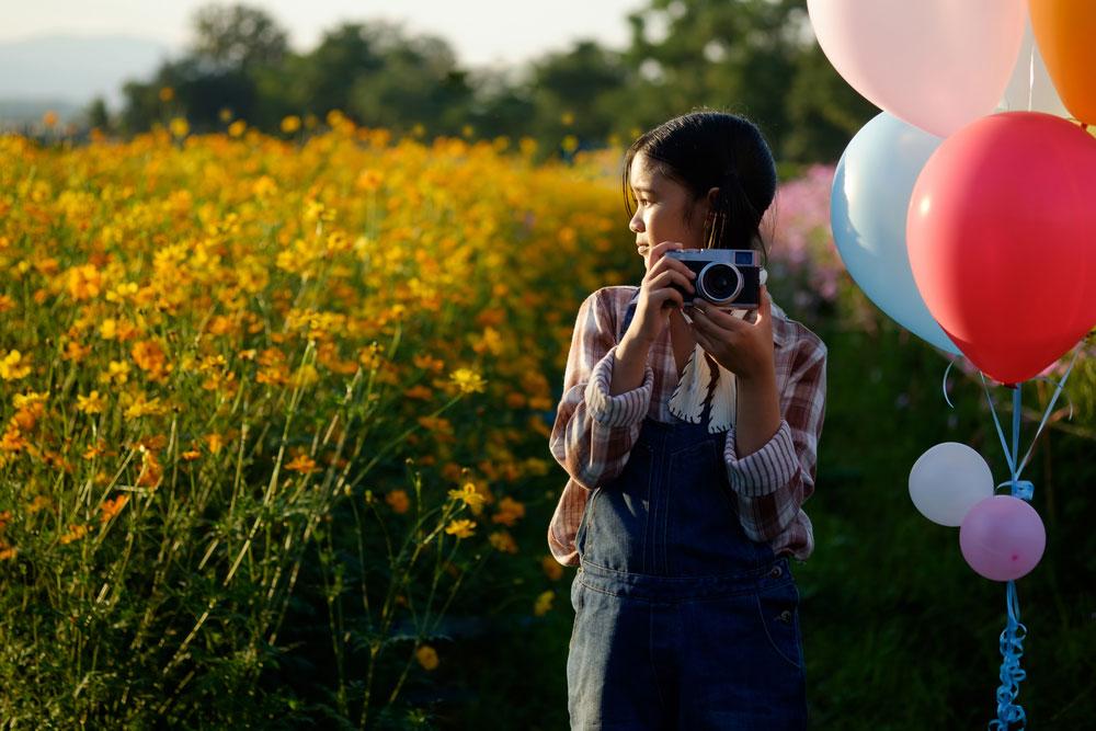 Kumpulan Pose Foto Para Traveler yang Paling Hits Tahun 2016