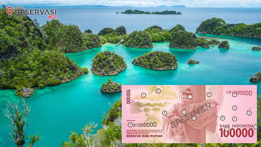 Gambar Tempat Wisata Uang Baru 2016 Bisa Jadi Ide Destinasi Liburan Tahun 2017