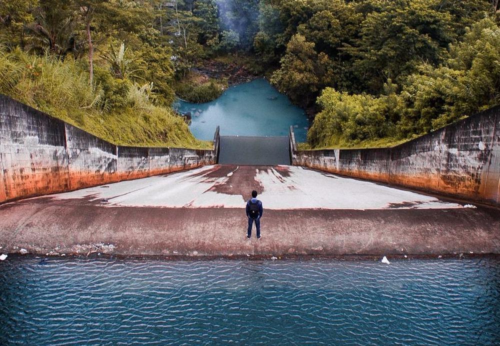 Waduk Sermo, Wisata Selfie Kulonprogo yang Tengah Hits