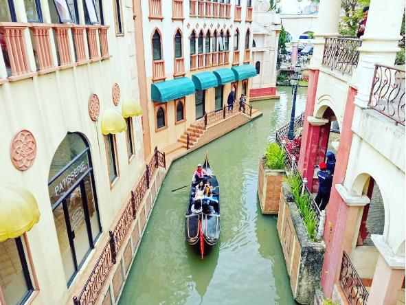 Little Venice Bogor