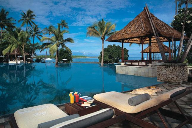 Tempat Honeymoon di Lombok
