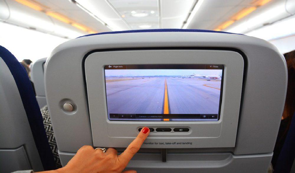 Waspada, Ini 9 Benda Paling Kotor di Pesawat Terbang