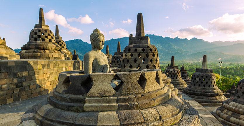 Tak Lagi Bebas, Waktu Berkunjung di Candi Borobudur akan Dibatasi
