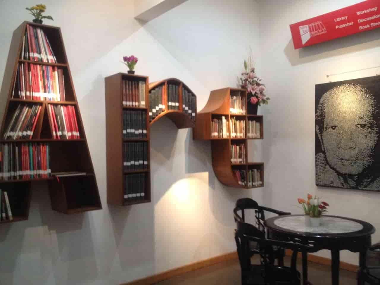 Sederetan Galeri Seni yang Wajib Kamu Kunjungi Jika Berada di Bandung
