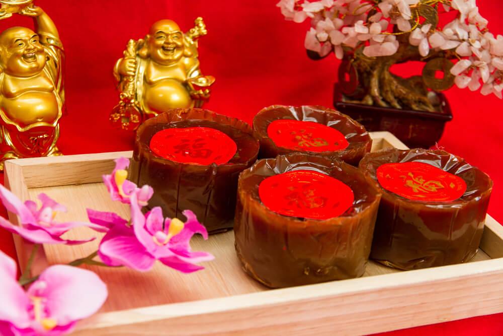 Inikah Asal-usul Kue Keranjang dalam Perayaan Tahun Baru Imlek?