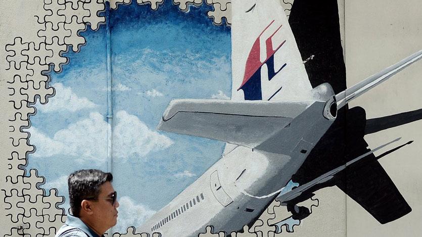 Keputusan Akhir Nasib Hilangnya Pesawat Malaysia Airlines 370