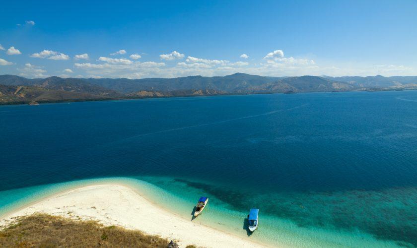 Kedua Bulan Ini, Tidak Direkomendasikan Traveling ke Pulau Komodo