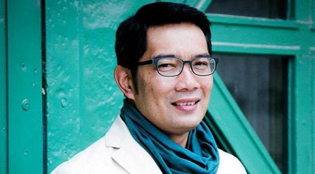 Yuk! Intip Hobi Baru Sang Walikota Bandung, Ridwan Kamil