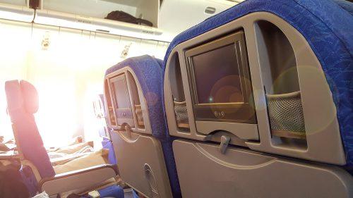 Ini Etika Naik Pesawat yang Harus Kamu Patuhi