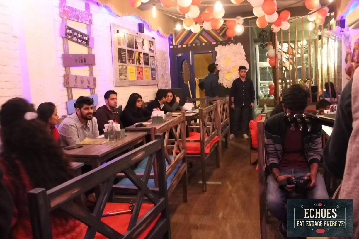 cafe tuli india