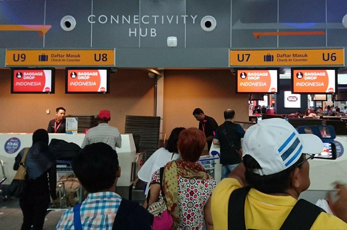Indochina di Bandara dan Minimnya Pengetahuan Kita