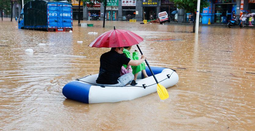 7 Tips Hadapi Banjir yang Perlu Kamu Ketahui