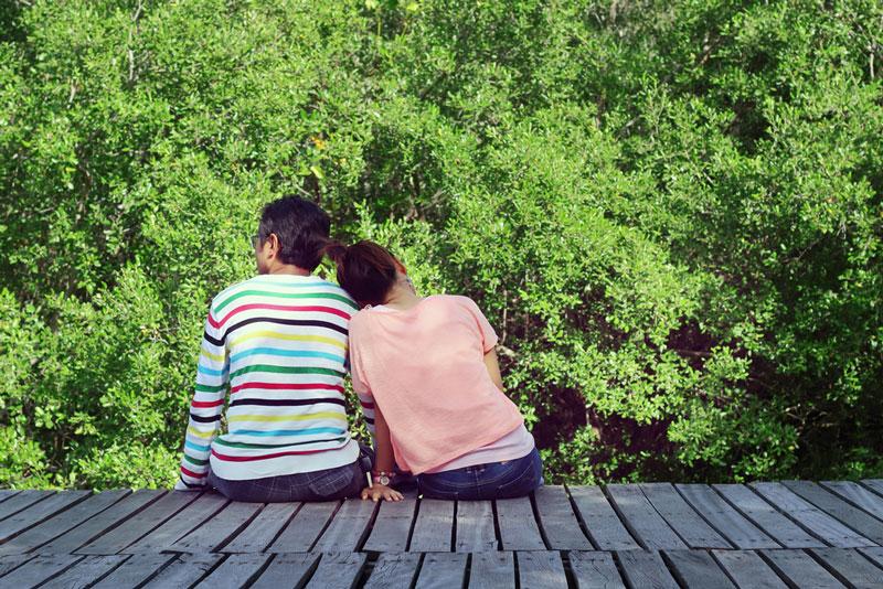 tempat wisata romantis di surabaya