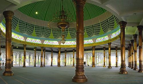 Masjid Agung Al-Falah Jambi
