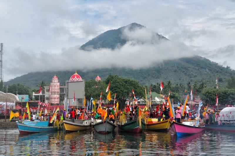 Festival Budaya Indonesia 2017