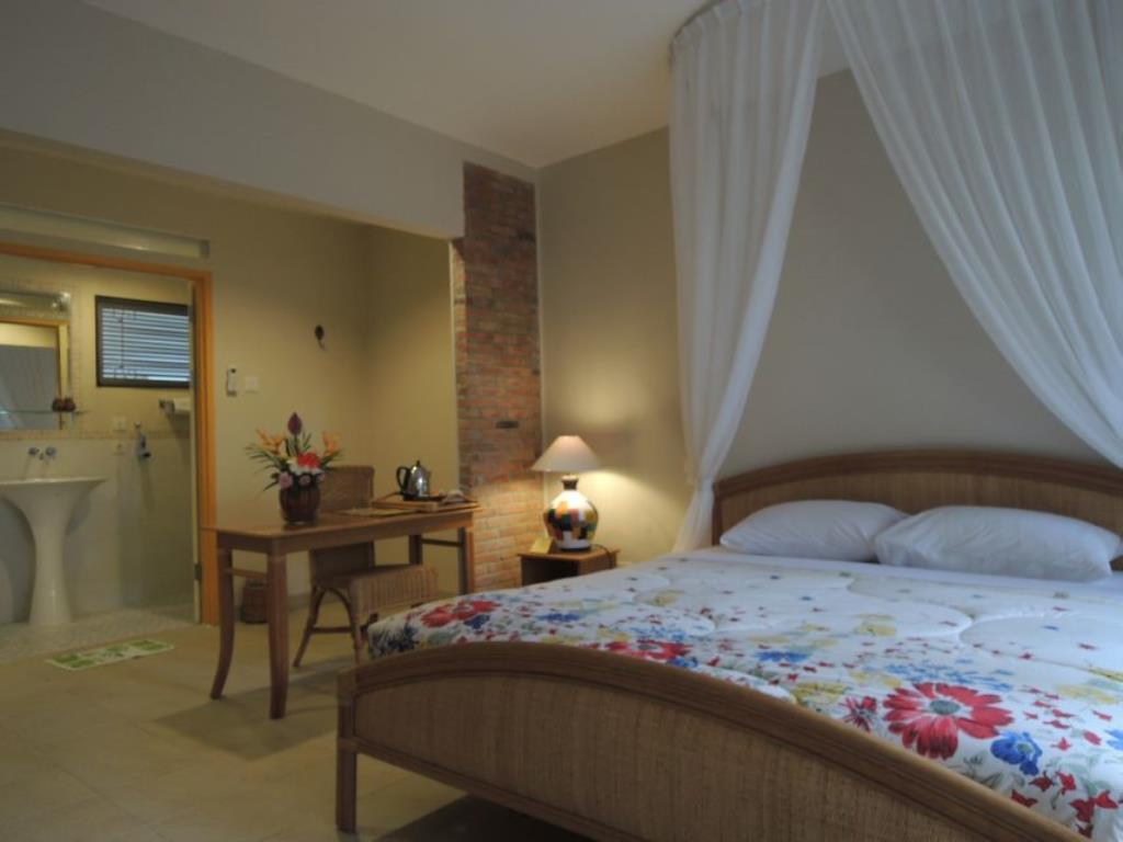 hotel romantis di medan