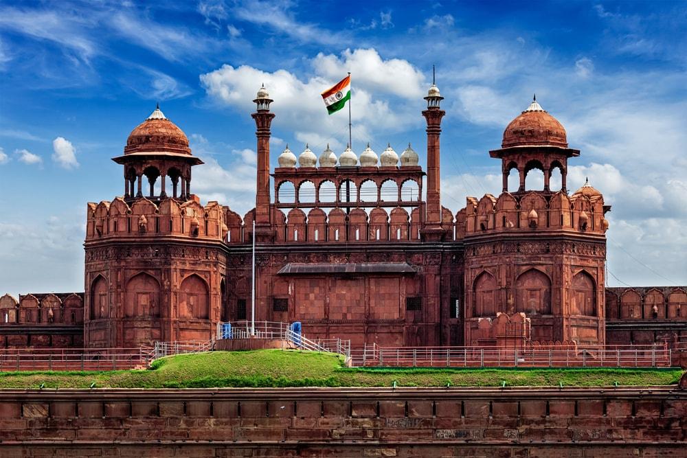 10 Larangan di India yang Wajib Kamu Ketahui Sebelum Liburan