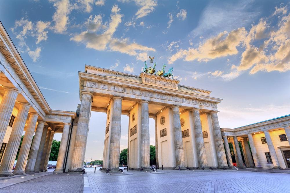 5 Destinasi Terbaik di Jerman untuk Liburan Akhir Tahun