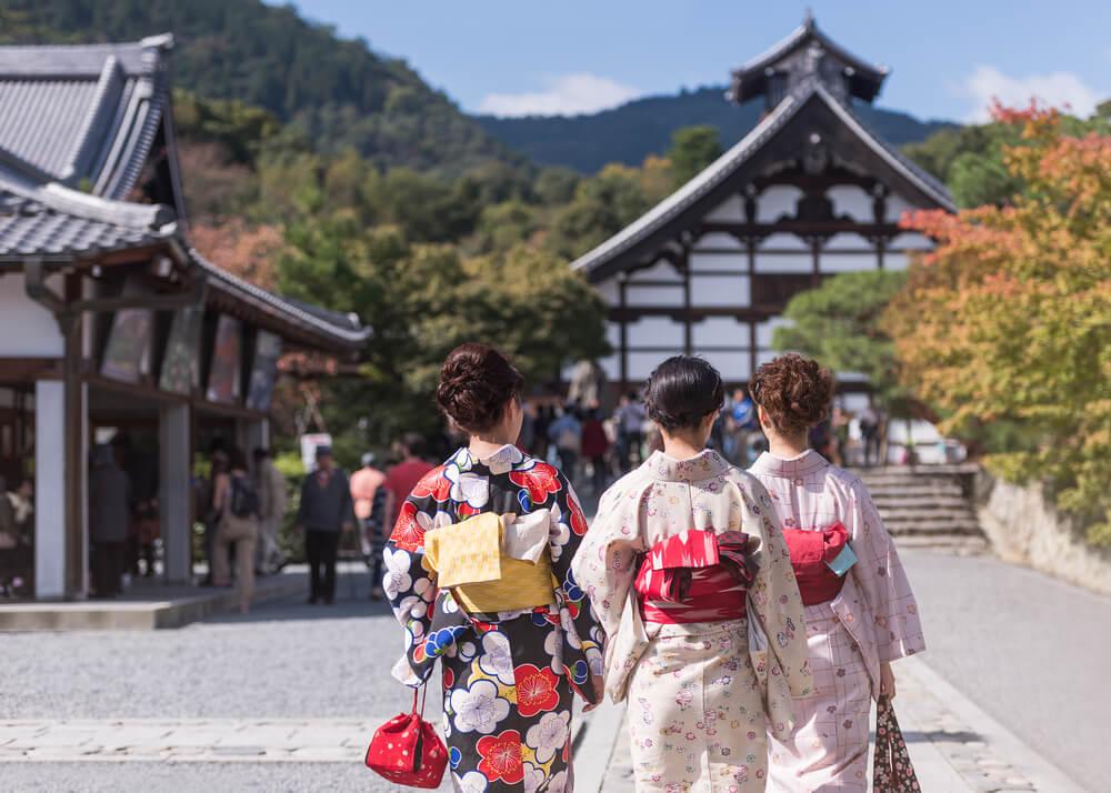 Awas! Jangan Lakukan 7 Hal Sepele Ini Saat Liburan ke Jepang