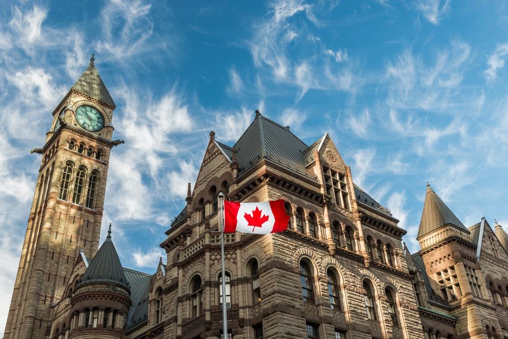 Ingat! Jangan Lakukan Larangan di Kanada Ini Saat Liburan