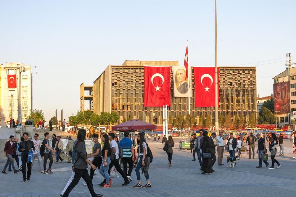 Jauhi Beberapa Larangan di Turki Ini Saat Ingin Liburan