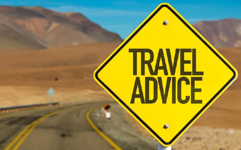 Nasihat Traveling yang Mengerikan, Tapi Sebenarnya…