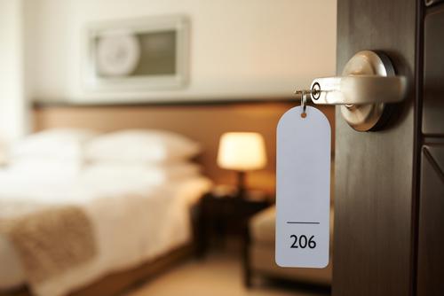 Tak Mau Ketinggalan Pesawat? 5 Hotel Murah Dekat Bandara ini Bisa Kamu Jadikan Pilihan Tepat!