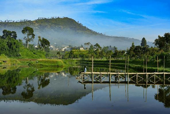 5 Tempat Wisata di Lembang Bandung yang Kekinian dan Anti Mainstream