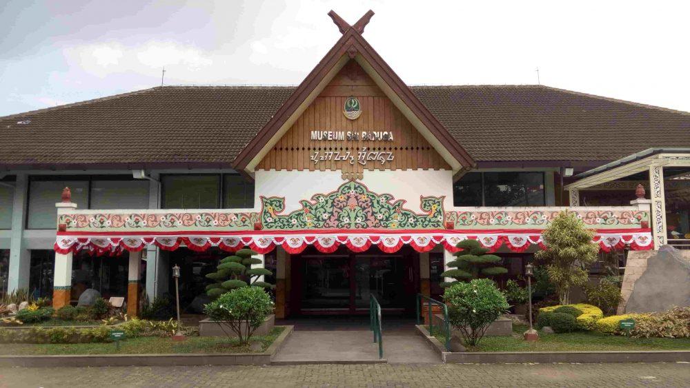 wisata bandung museum sri baduga