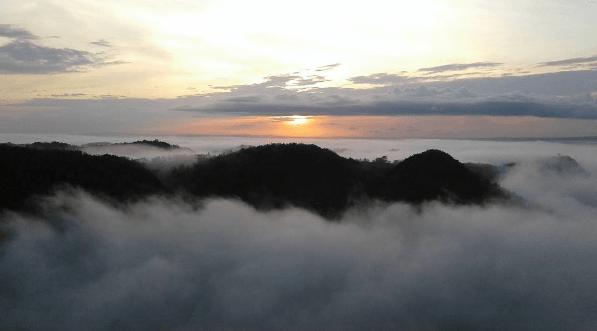 Bukit Punguk Kediwung
