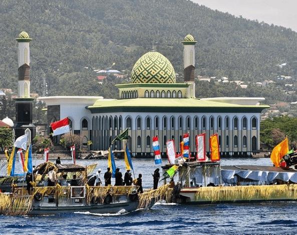 Festival Tidore 2017 ini Siap Ramaikan Maluku Utara dalam Hari Jadinya