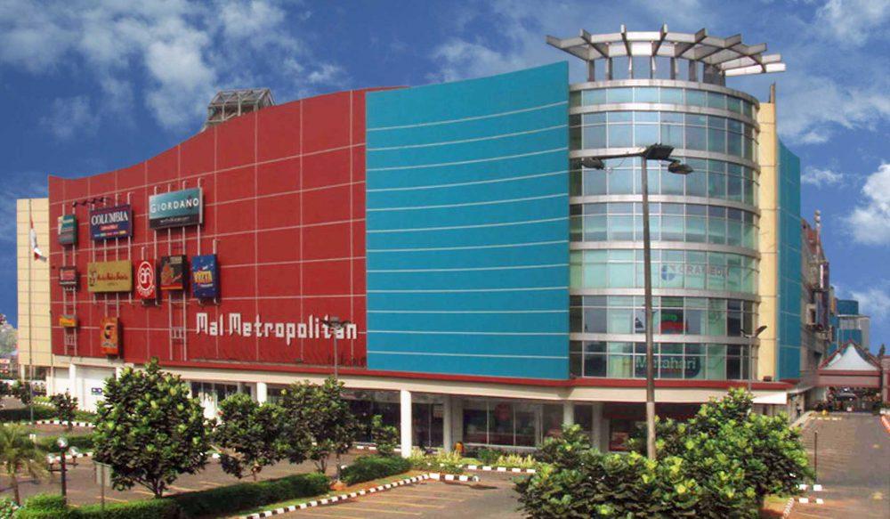 Mall Hits Bekasi