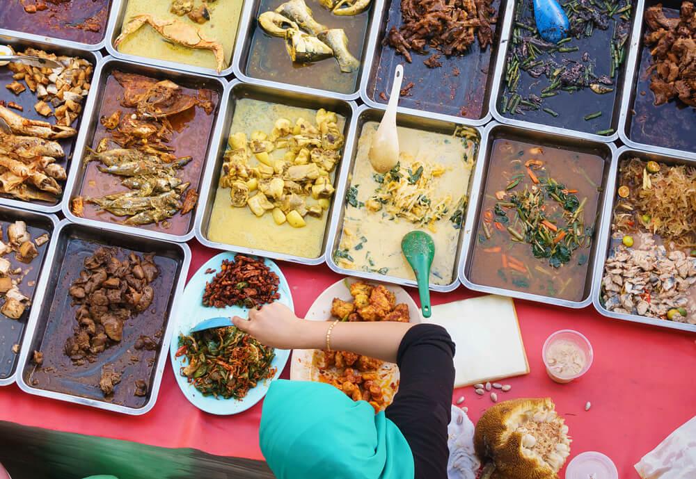 5 Makanan Berkuah Dari Berbagai Daerah Yang Menggoyang Lidah