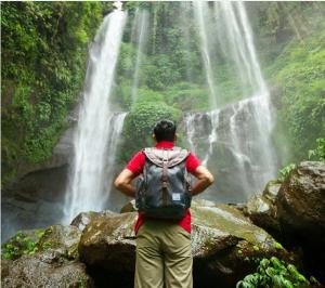 Air Terjun Sekumpul Bali, Air Terjun Terindah di Pulau Dewata