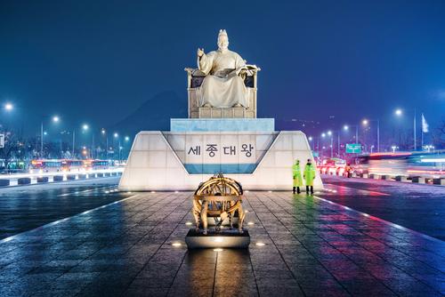 Destinasi Wisata Gratis di Korea Selatan yang Wajib Kamu Sambangi