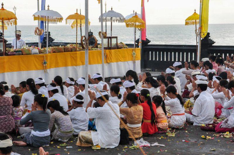Nyepi di Bali