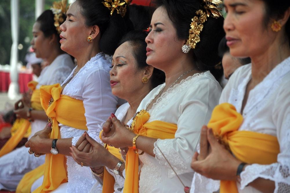 5 Fakta Unik Acara Nyepi di Bali yang Patut Kamu Ketahui