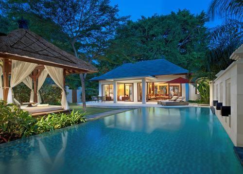 Laguna Resort Bali