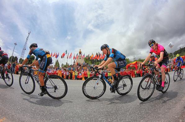 Tour de Singkarak 2017 Bakal Semakin Seru dan Meriah
