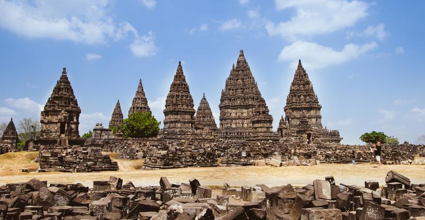 7 Wisata Etnik Hari Raya Nyepi di Jogja
