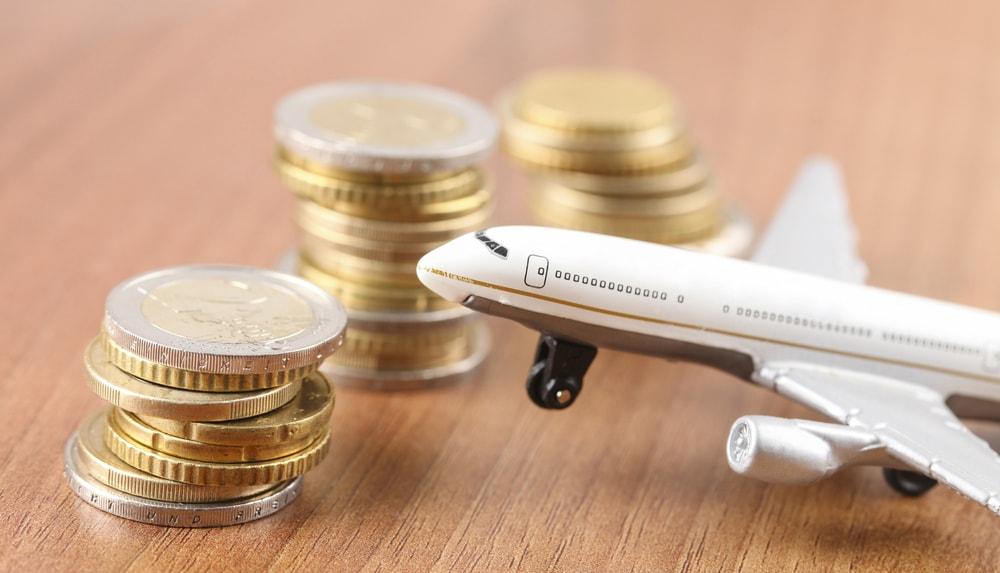 5 Maskapai yang Menjual Harga Tiket Penerbangan Paling Murah Untuk Keliling Dunia