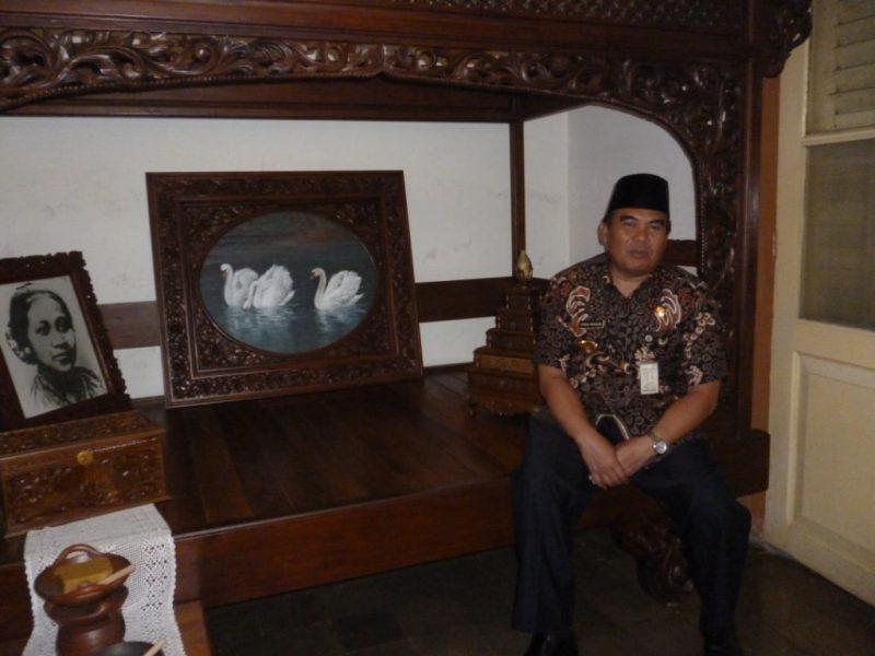 Tempat Wisata Kartini