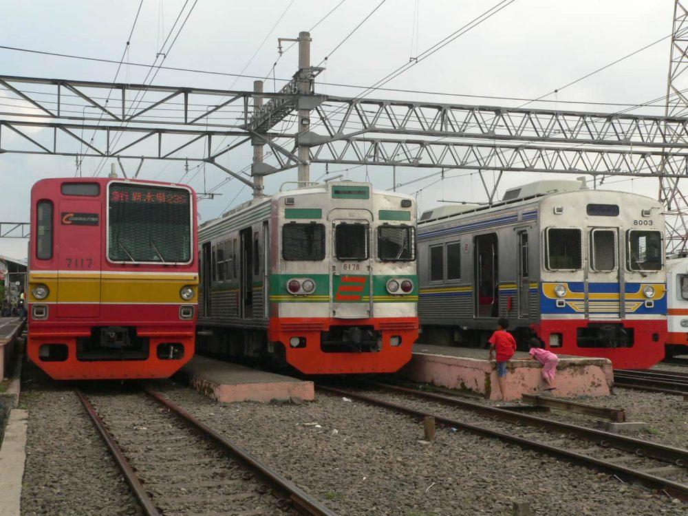 Kereta Bandara Soekarno Hatta Bakal Launching Sebentar Lagi, Ini Estimasi Harga Tiketnya