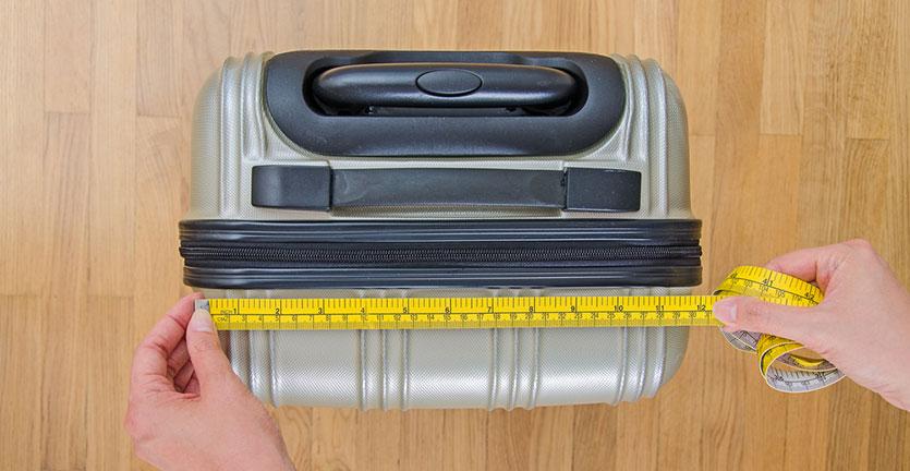 Tip Cerdas Bawa Bagasi Tak Lebih dari 7kg ke Kabin Pesawat AirAsia