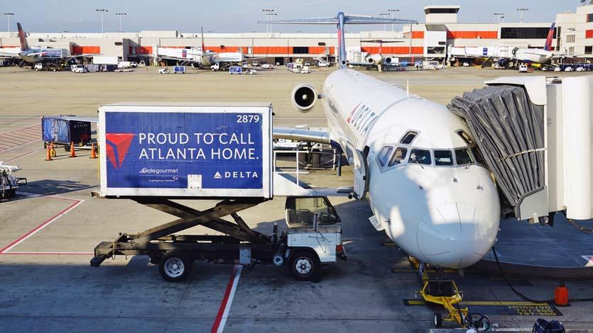 Lagi, Delta Airlines Usir Keluarga Gara-Gara Hal Sepele Ini