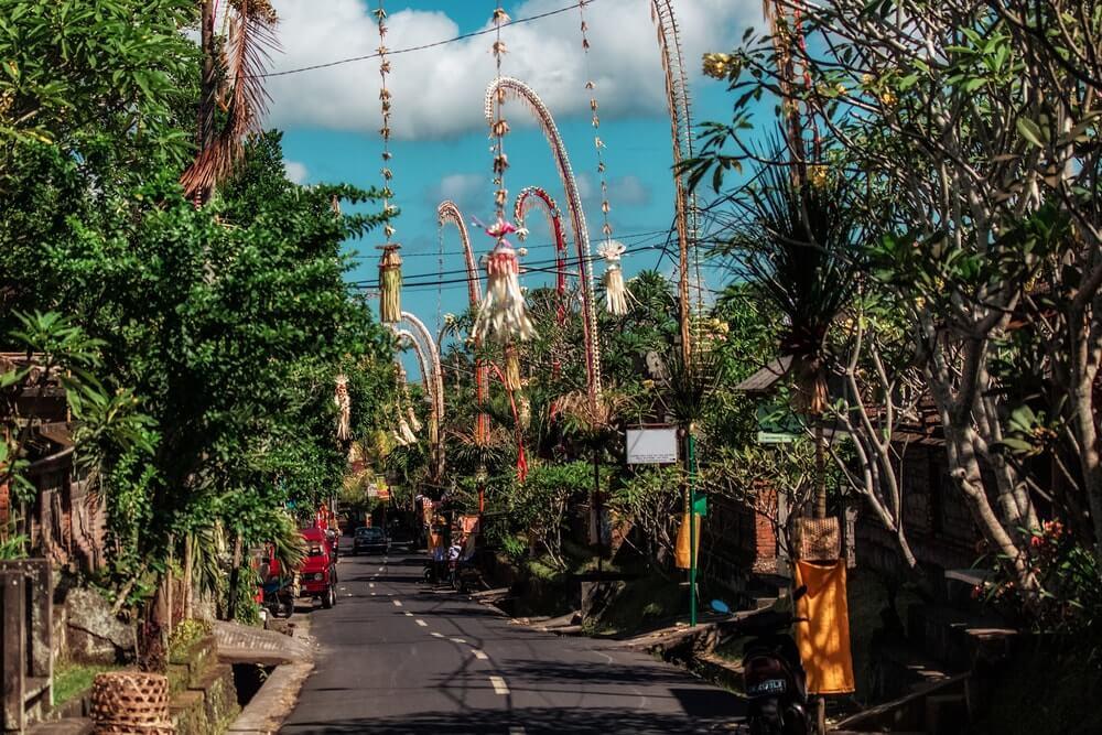 Saat Hari Raya Galungan 2017, Sejumlah Bank di Bali Tak Beroperasi