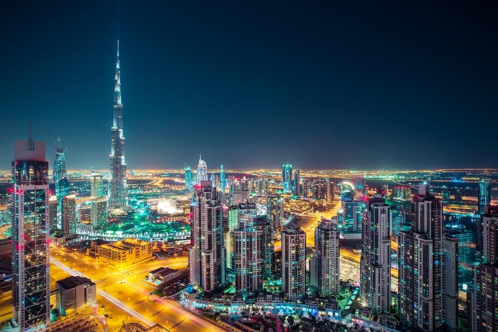 5 Hal Gila Ini Cuma Bisa Kamu Nikmati Kalau Liburan ke Dubai