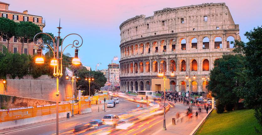 Pengadilan Putuskan Larangan Taksi Online di Seluruh Italia